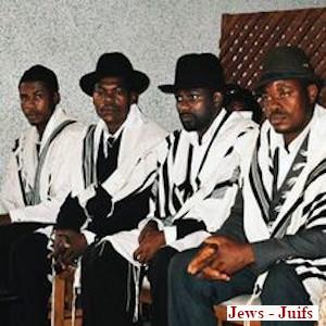 Image - Afro Jews