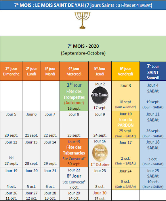 Image - Calendar Month 7