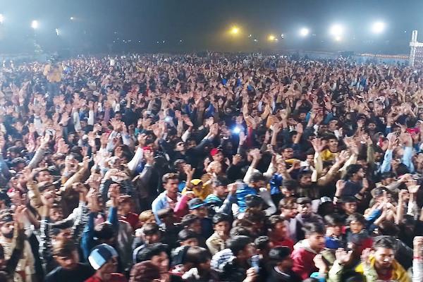 Image - Gospel South Asia - Men