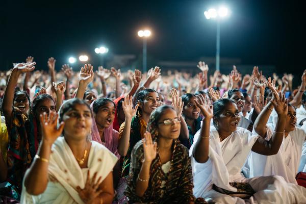 Image - Gospel South Asia - Women