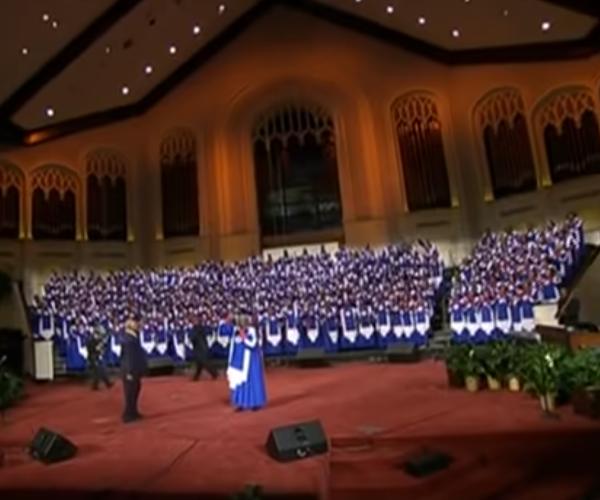 Image - Gospel Mississipi choir