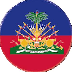 Image - Haiti Flag / Drapeau