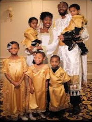 Image - Israelite family
