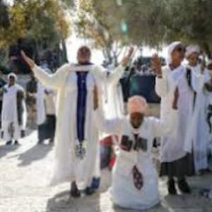 Image - Ethiopian Women - Israel
