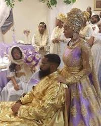 Image - Israelite couple