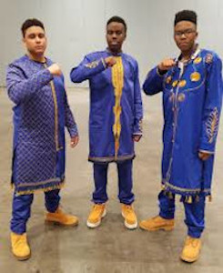 Image - 3 Bena IssaEl Boys