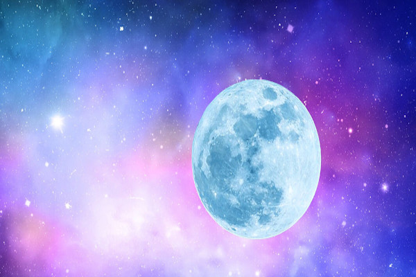 Image - Sky Moon Stars
