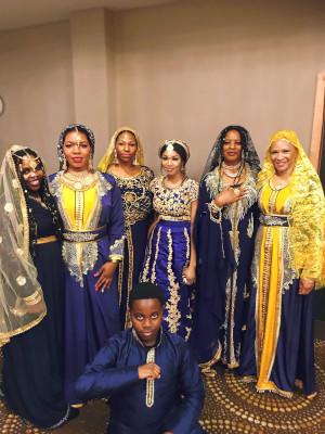Image - Israelites women and boy