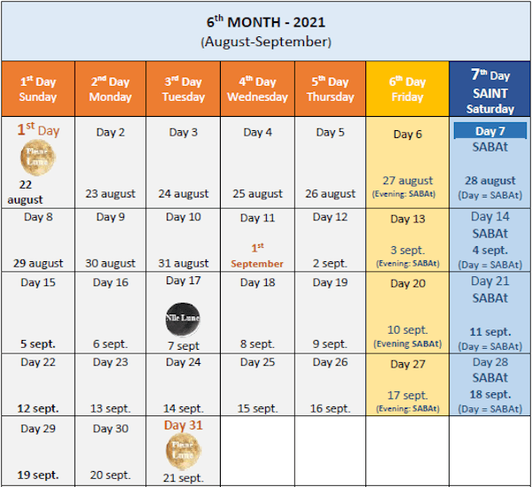 Image Calendar 2021-2022 Month 6